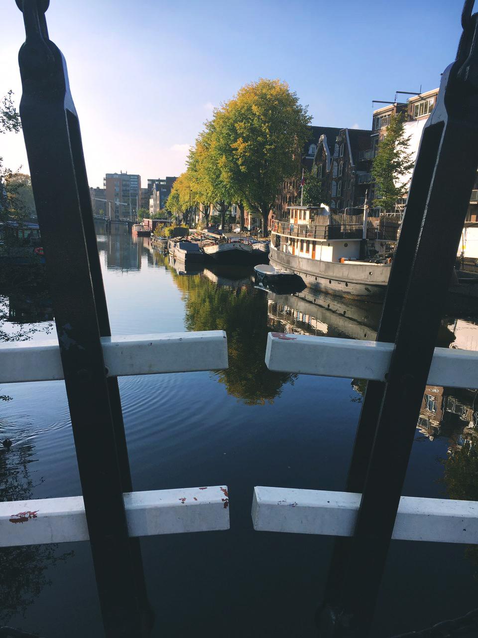 Amsterdam Architecture