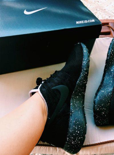 Fashion Vibes 002 | Nike iD + outfits