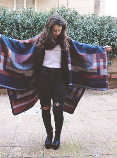 FASHION VIBES 006 | Ripped Jeans + lol ur not harry styles