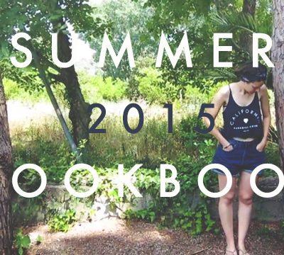 LOOKBOOK 003 | Indie Summer