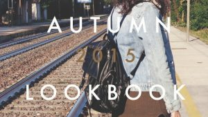 Lookbook London Calling