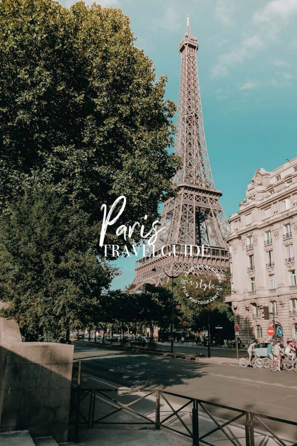 top 5 free things to do in paris