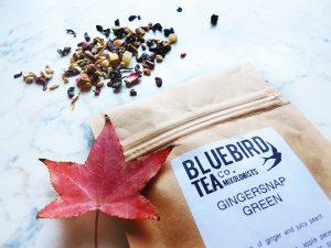 Bluebird Tea Shop, Brighton