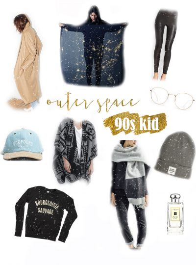 STYLE   Winter Layerin' Up AD
