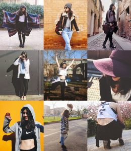 2015 in Outfits