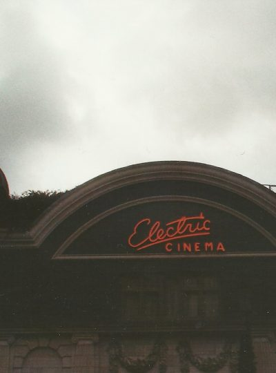 Electric Cinema in Notting Hill and more pictures