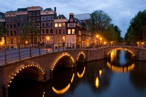 City Break in Belgium & Holland