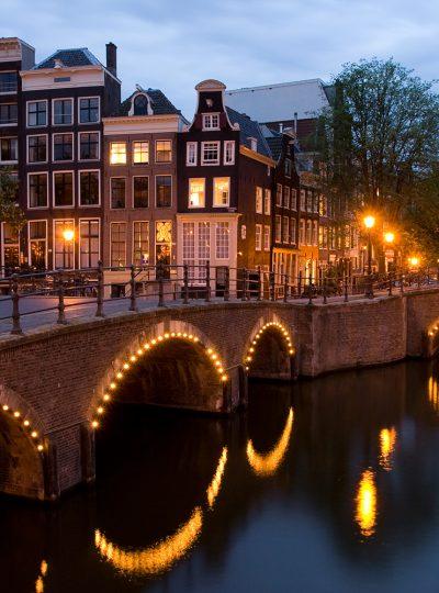 City Break in Belgium & Holland