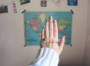 The Arrow Bracelet from Happiness Boutique