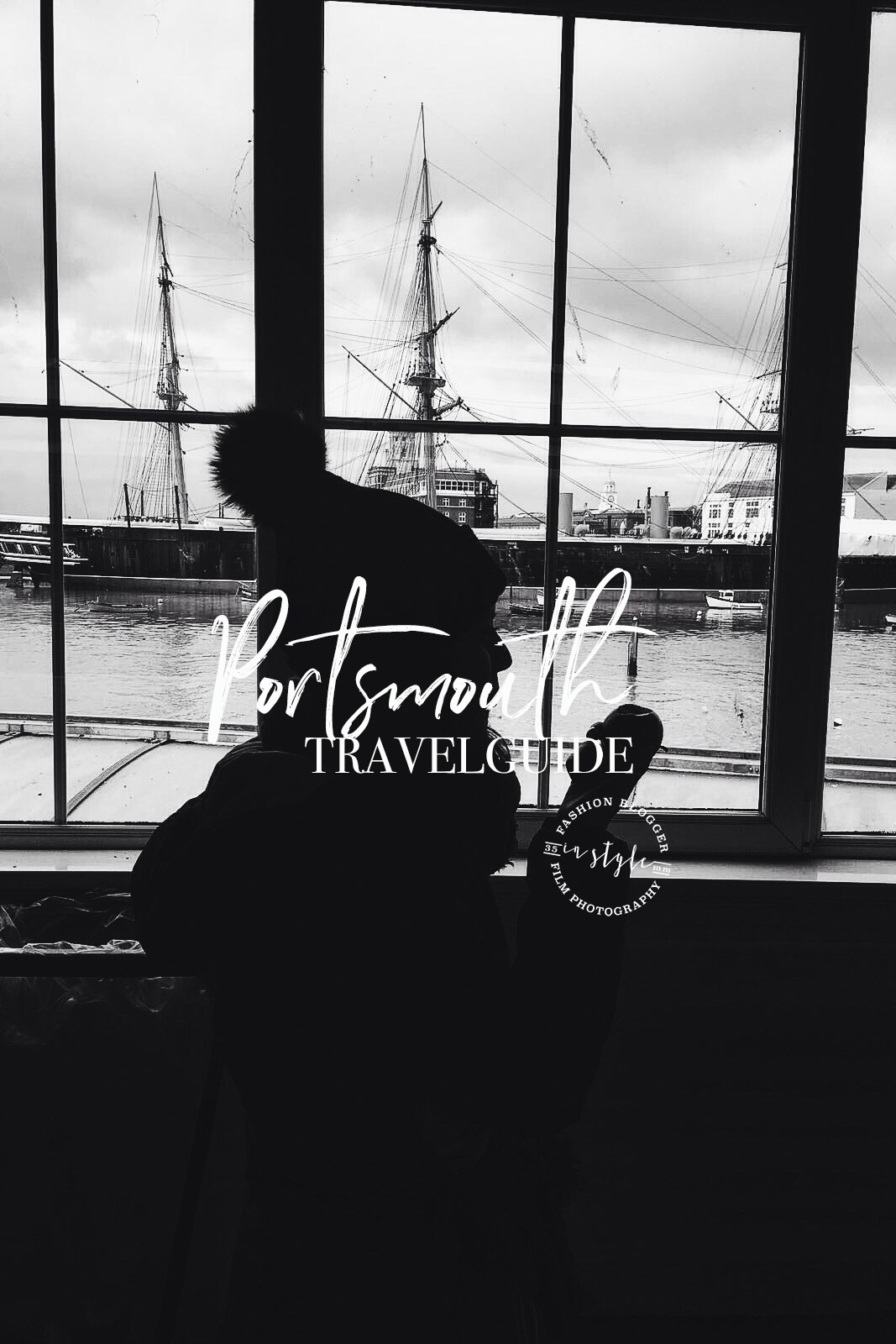 Portsmouth Travel Guide 35mminstyle
