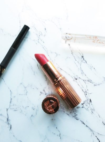 Charlotte tilbury Lipstick Giveaway