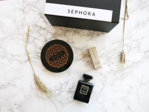 A Sephora summer haul 35mm in style