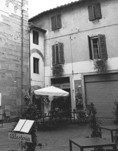 wanderlust: tuscany