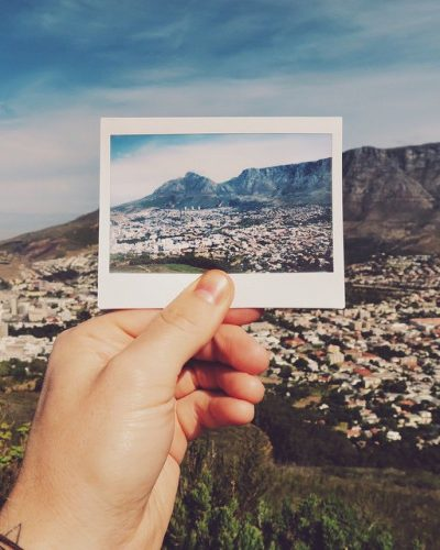 On my Wander/list: 24 Hours in Cape Town