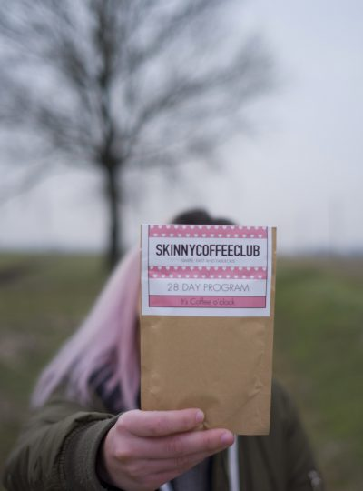 An Honest Review of Skinny Coffee Club