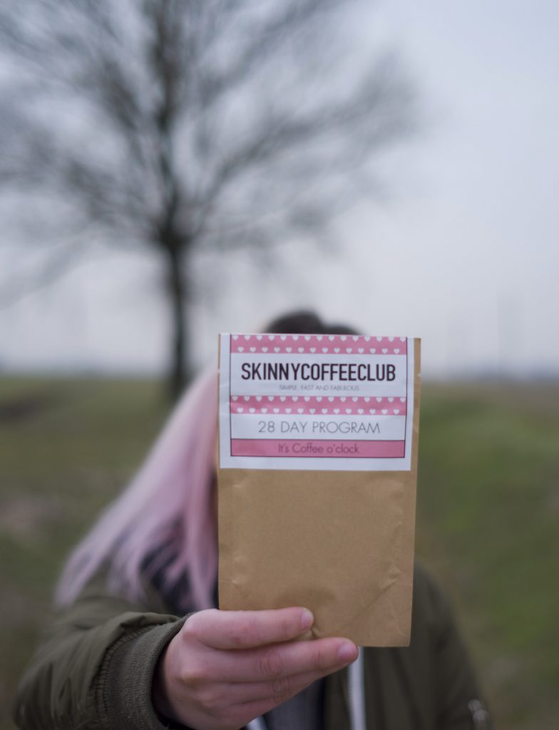 An Honest Review Of Skinny Coffee Club 35mminstyle
