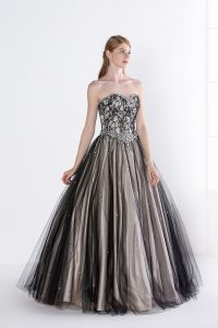 sherry.london prom dress