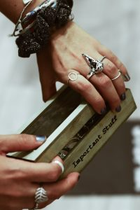 Rings for Ladies 35mminstyle