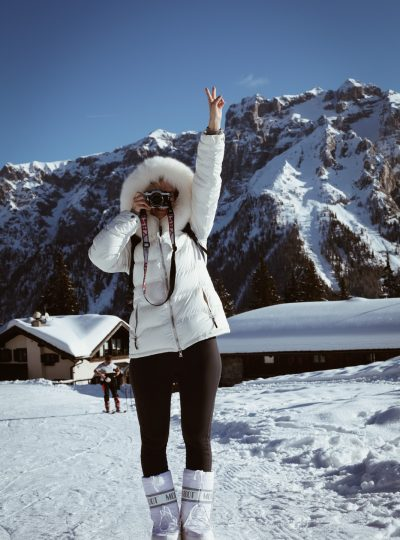 The Alps, Italy