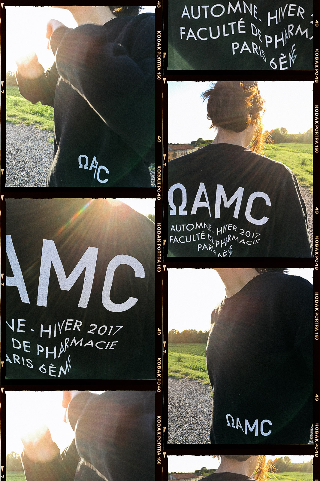 Favourite Streetstyle brand OAMC 35mminstyle