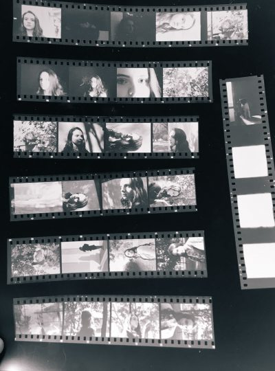 film photographt darkroom printing