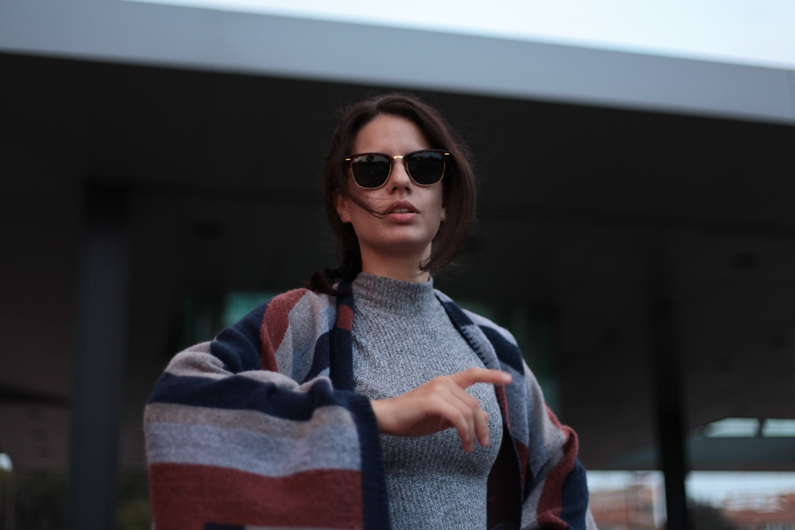 How to Restyle Winter Wardrobe Staples 35mminstyle