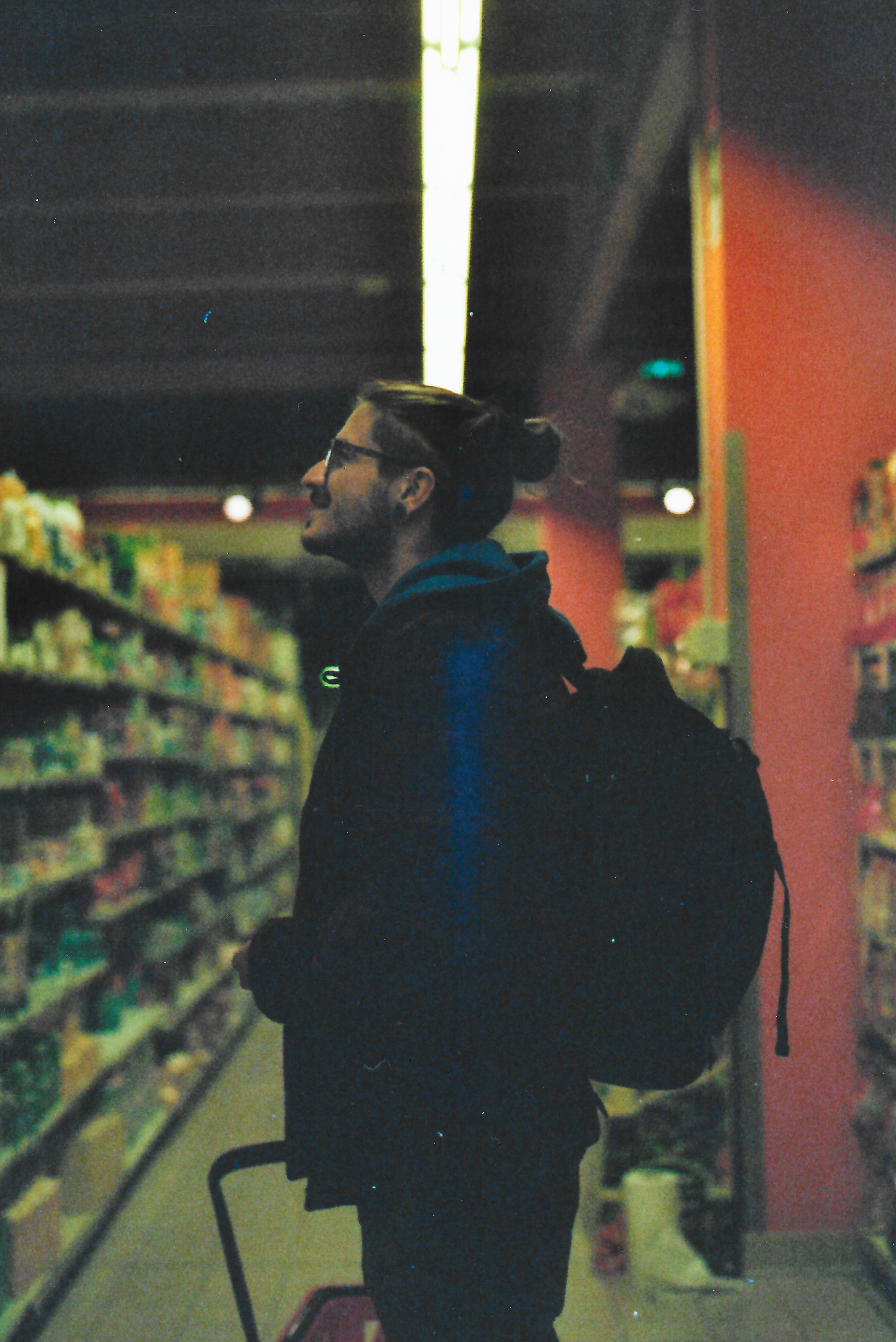 Supermarkets 35mm 35mminstyle