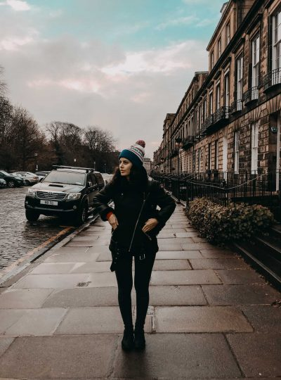 Edinburgh Travel Guide Instagram Best Spots 35mminstyle