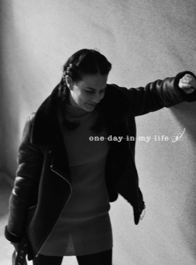 One day in my life with Femme Luxe 35mminstyle