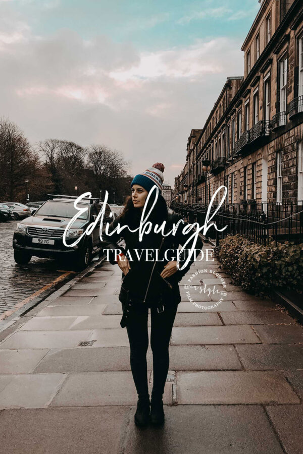 edinburgh travel guide for instagram 35mminstyle
