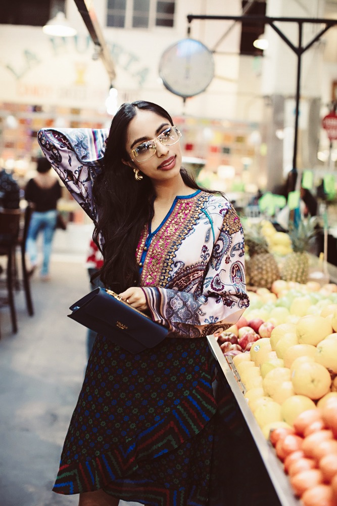 fashion and the city stylebymalvika