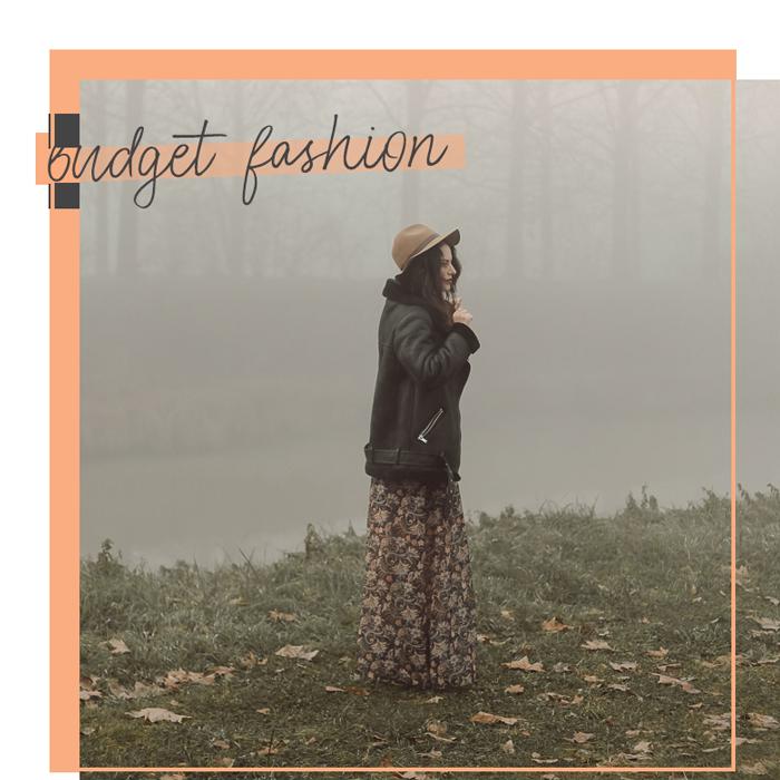 budget fashion category