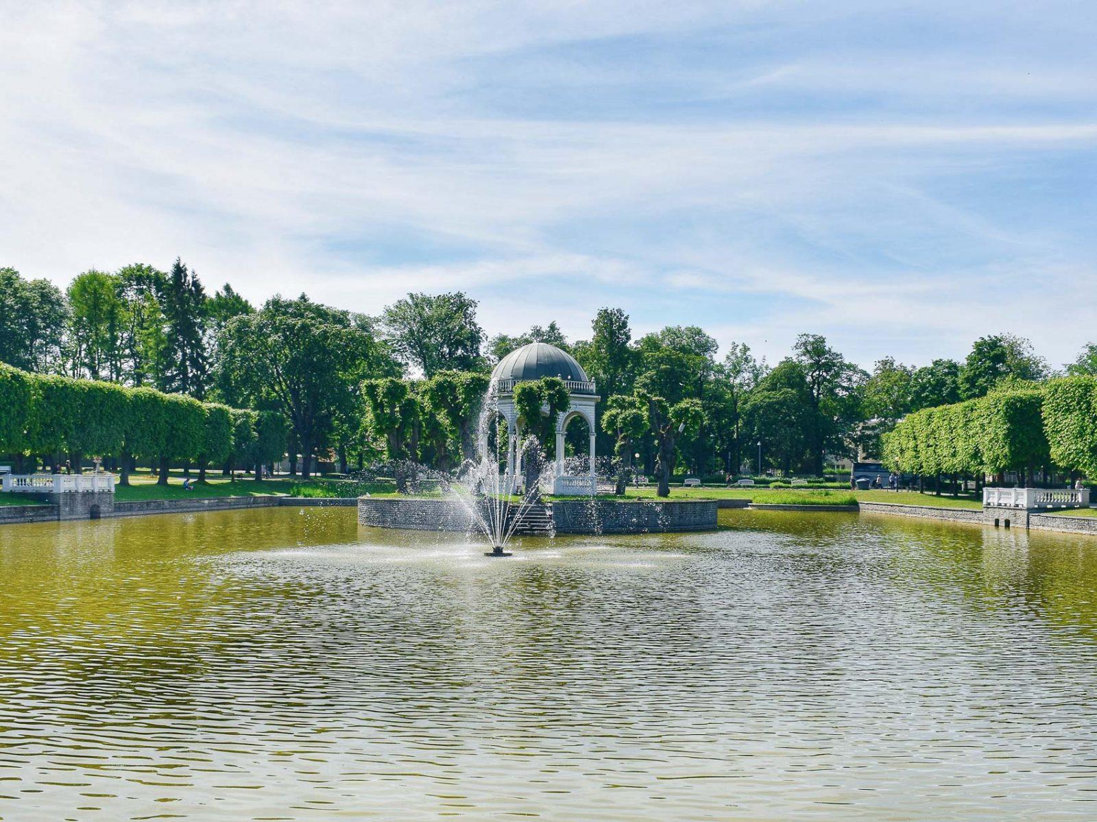 Tallinn Outlandish Blog