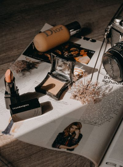 the final guide to master flatlay shoot photography from 35mminstyle