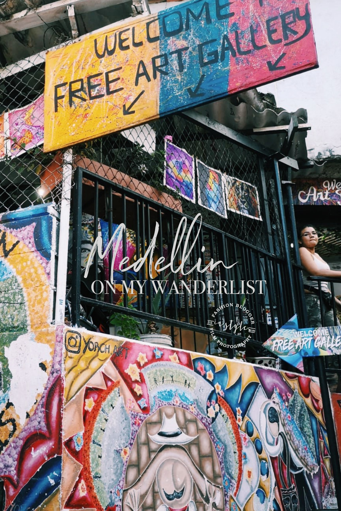 why you should visit Medellin Colombia