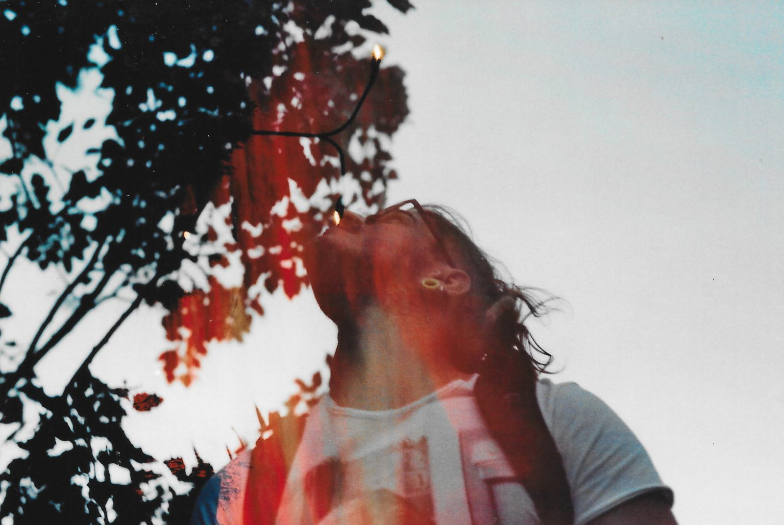 Guide to Double Exposure in Film Photography