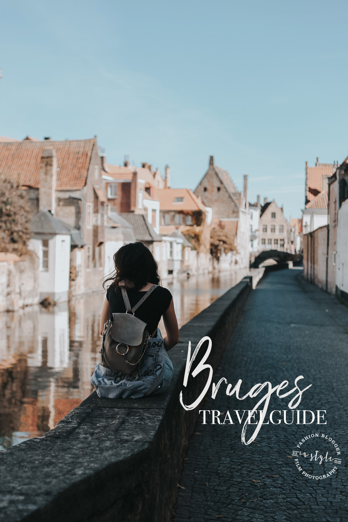 the ultimate travel guide to bruges belgium
